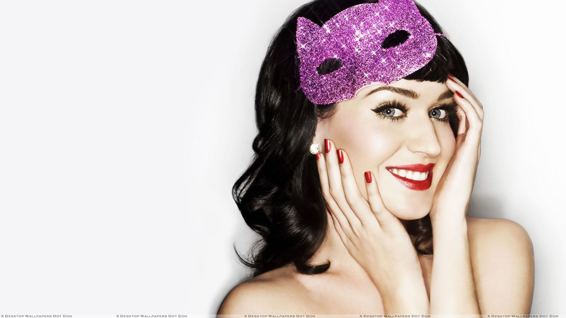 Katy Perry Wallpaper A6