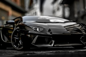 Lamborghini Aventador Wallpapers HD A13 Black - lamborghini aventador desktop sports cars, race cars, luxury cars, expensive cars, wallpapers pictures images free download