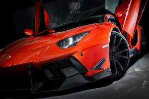 Lamborghini Aventador Wallpapers A18