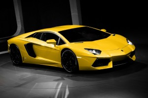 Lamborghini Aventador Wallpapers A2