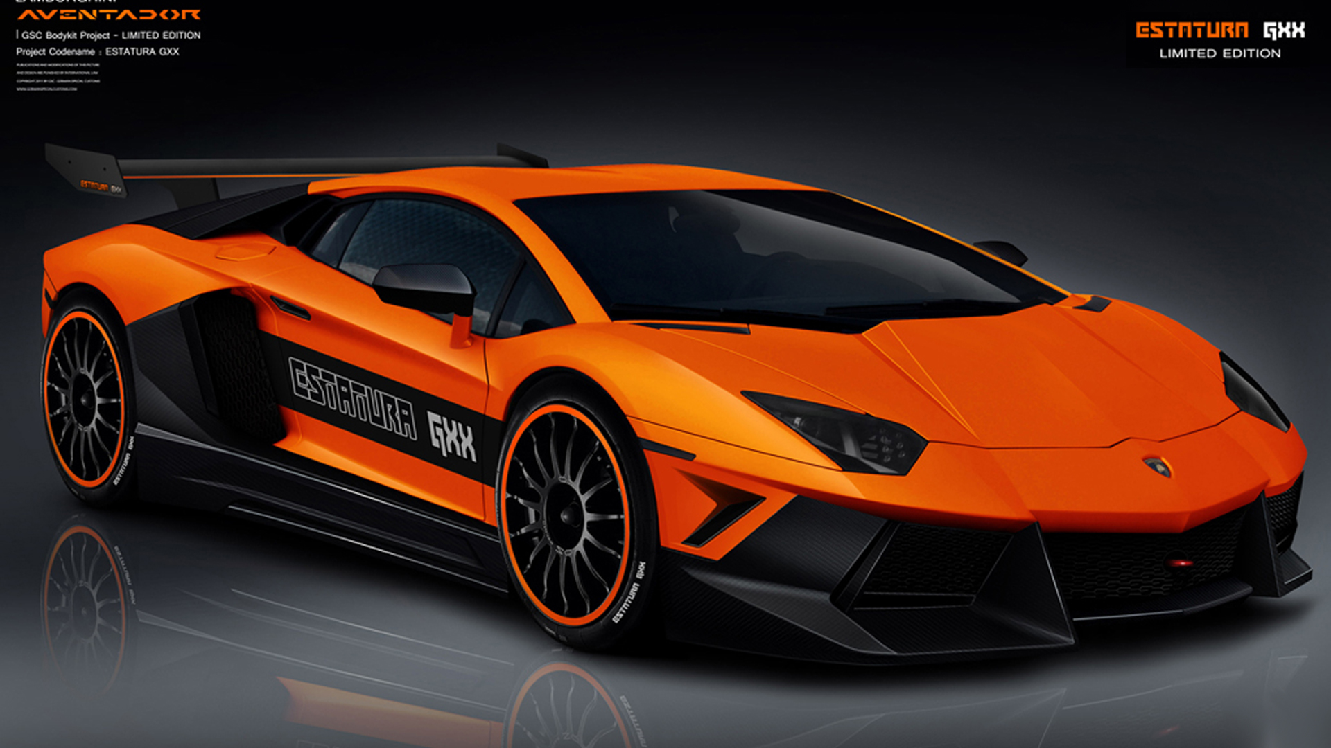 lamborghini aventador wallpapers a24 - hd background