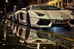 Lamborghini Aventador Wallpapers A30