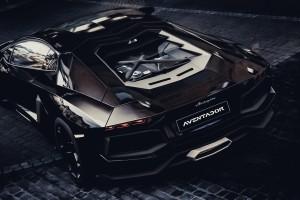 Lamborghini Aventador Wallpapers A31