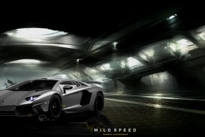 Lamborghini Aventador Wallpapers A33