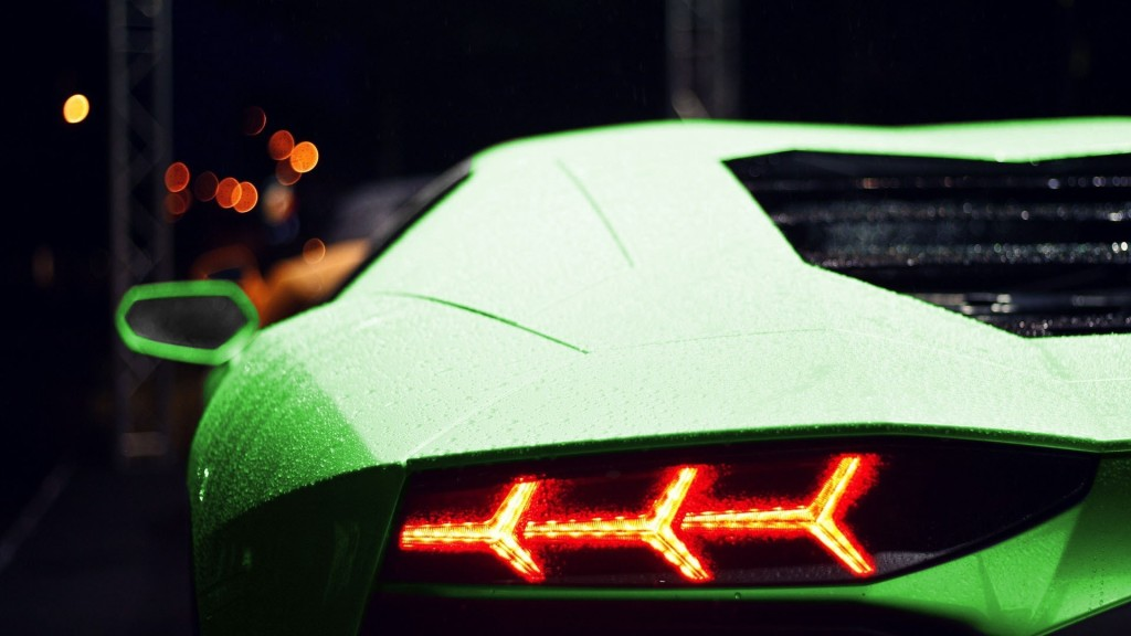 Lamborghini Aventador Wallpapers HD A36 Green - lamborghini aventador desktop sports cars, race cars, luxury cars, expensive cars, wallpapers pictures images free download