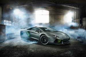 Lamborghini Aventador Wallpapers A4