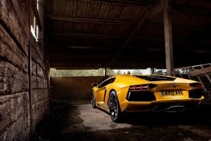 Lamborghini Aventador Wallpapers A56