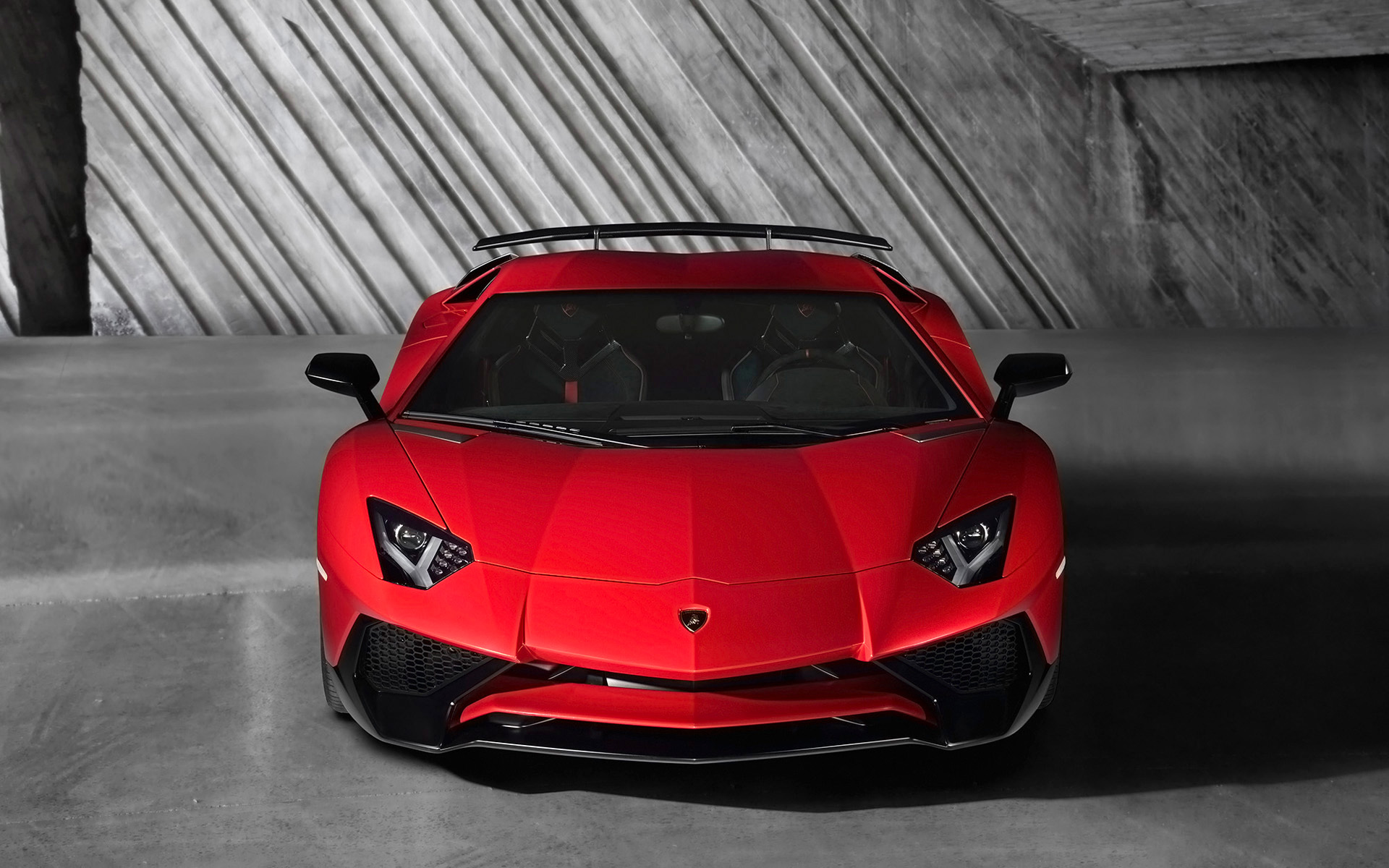 Lamborghini Aventador Wallpapers A7