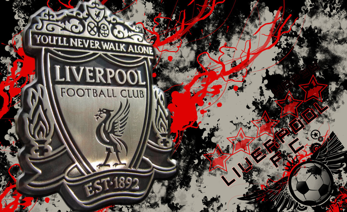 Liverpool Wallpapers HD est 1892