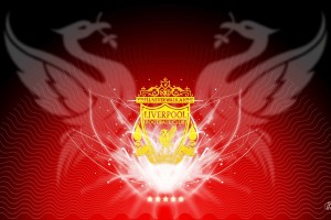 Liverpool Wallpapers HD red background