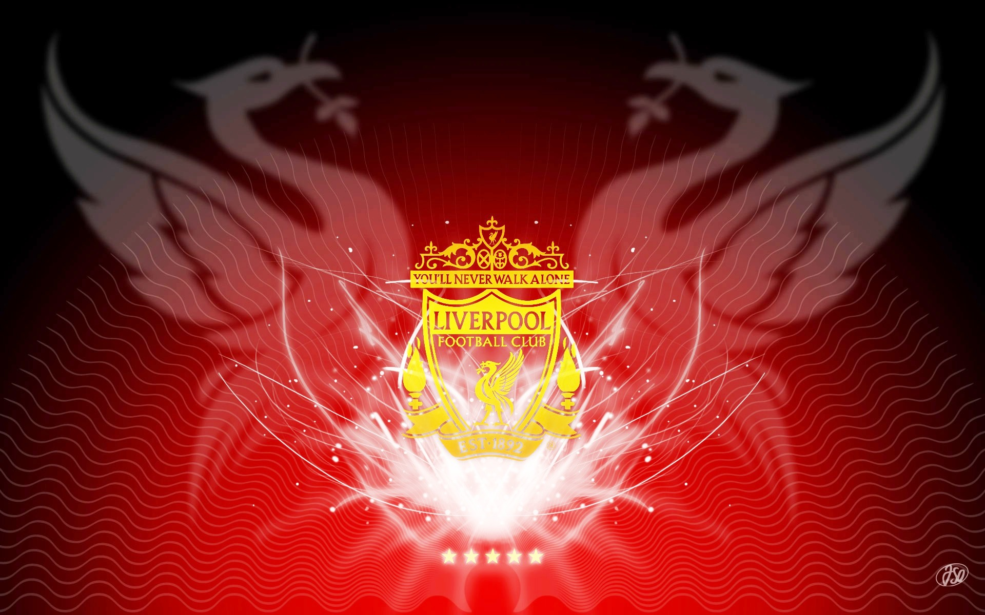 Liverpool Wallpapers HD A28