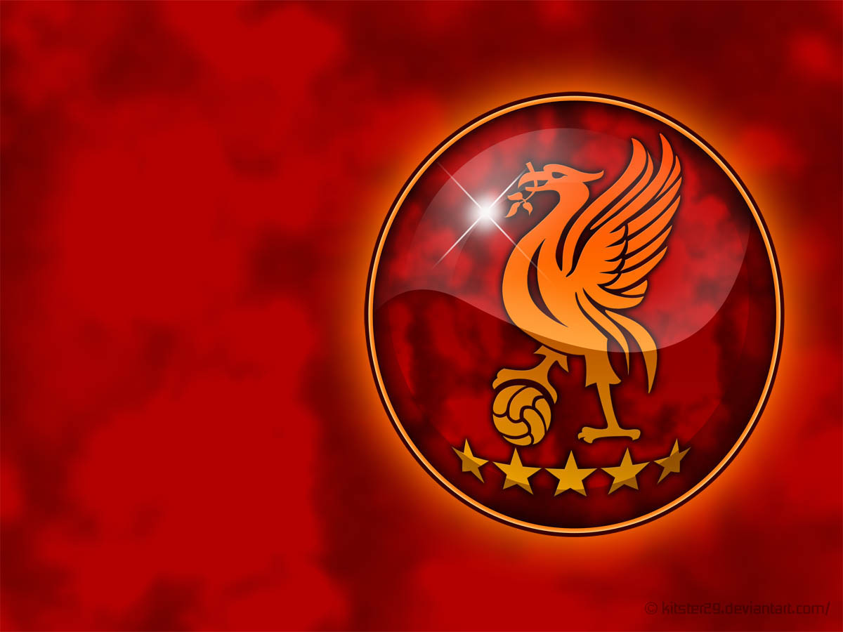 Liverpool Wallpapers HD circle