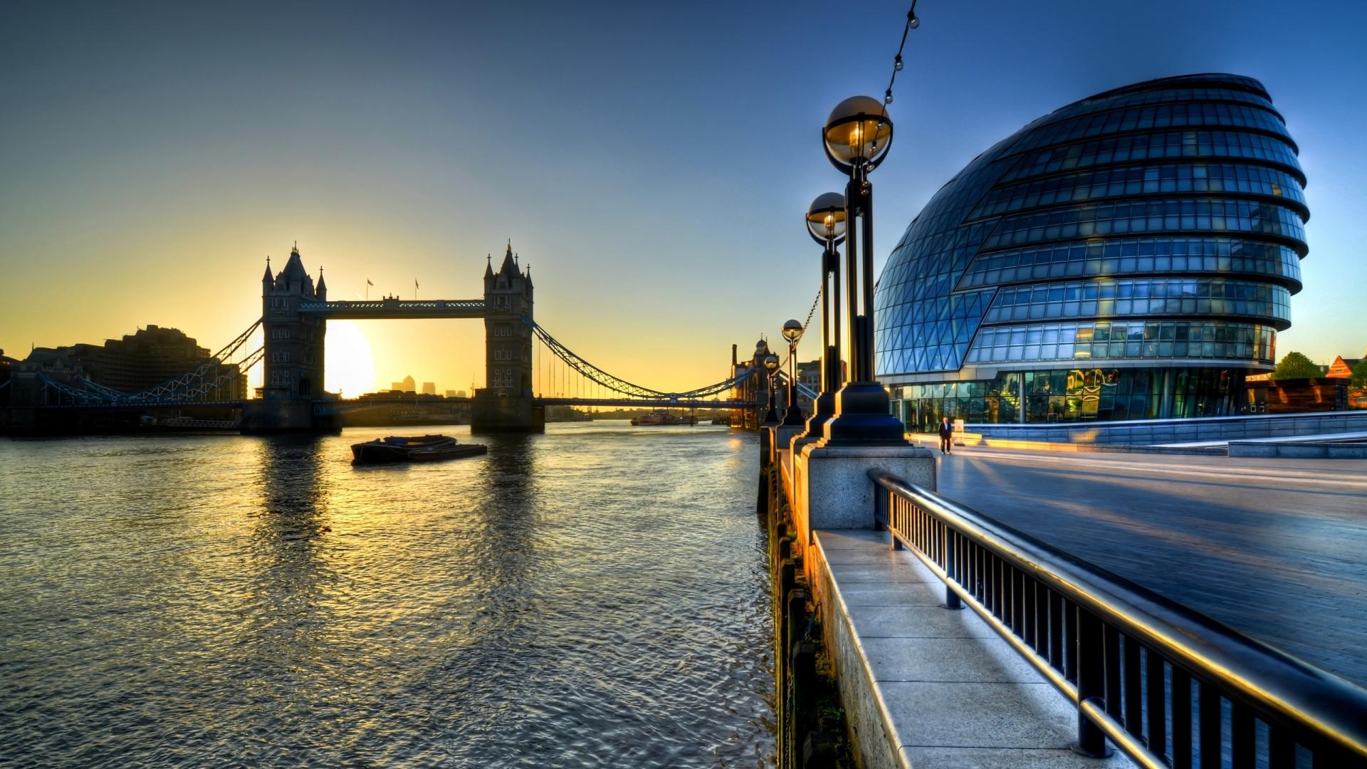 London Wallpapers HD bridge nice