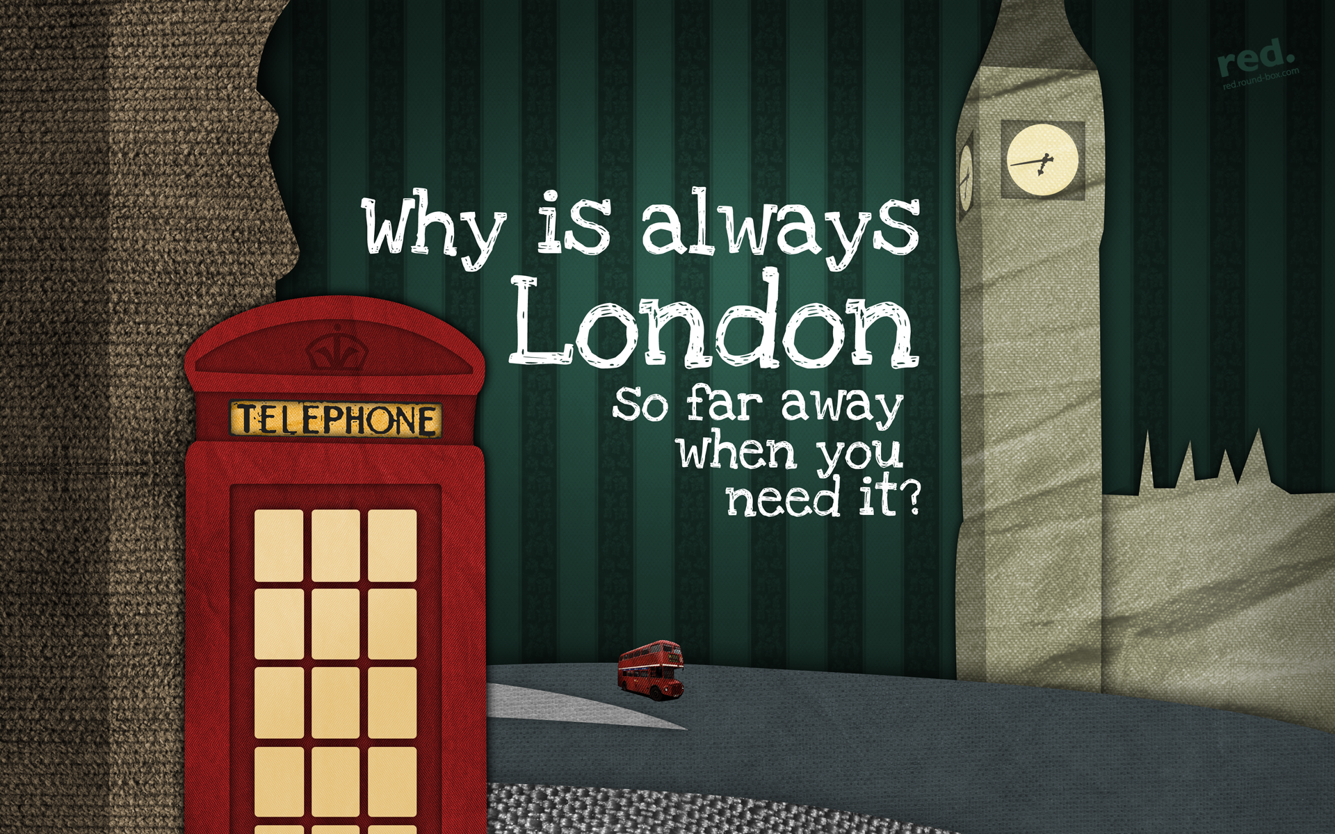 London Wallpapers HD fancy