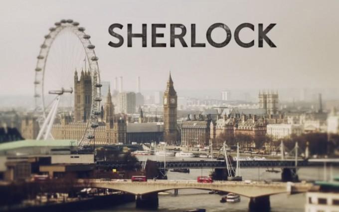London Wallpapers HD sherlock