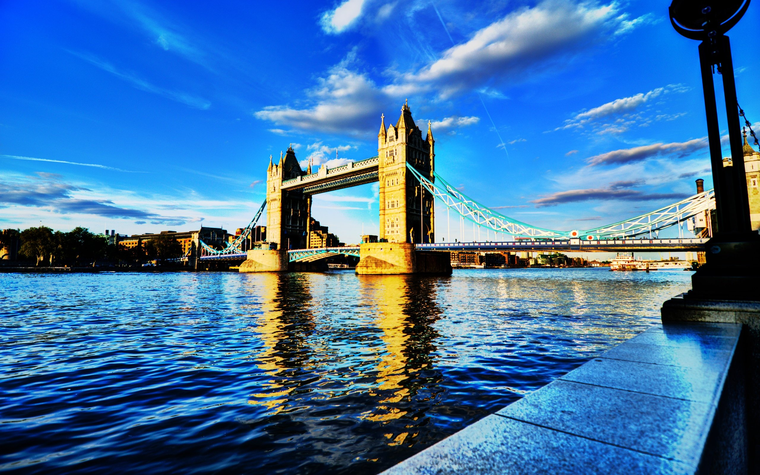 London Wallpapers HD A18