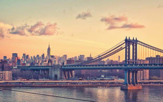 London Wallpapers HD bridge view