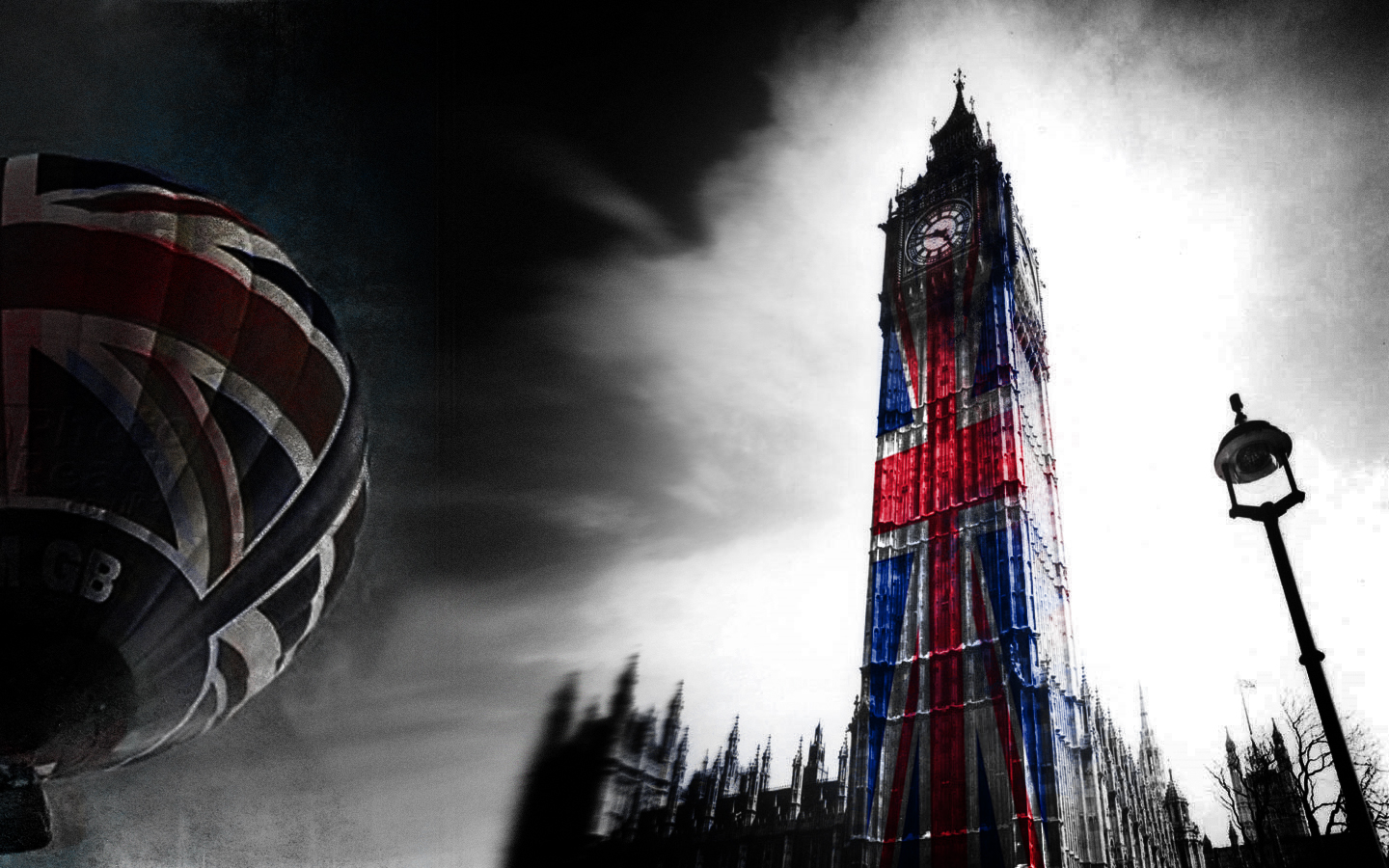 London Wallpapers HD A25