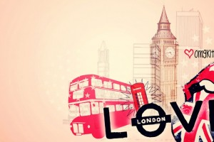 London Wallpapers HD London cartoon