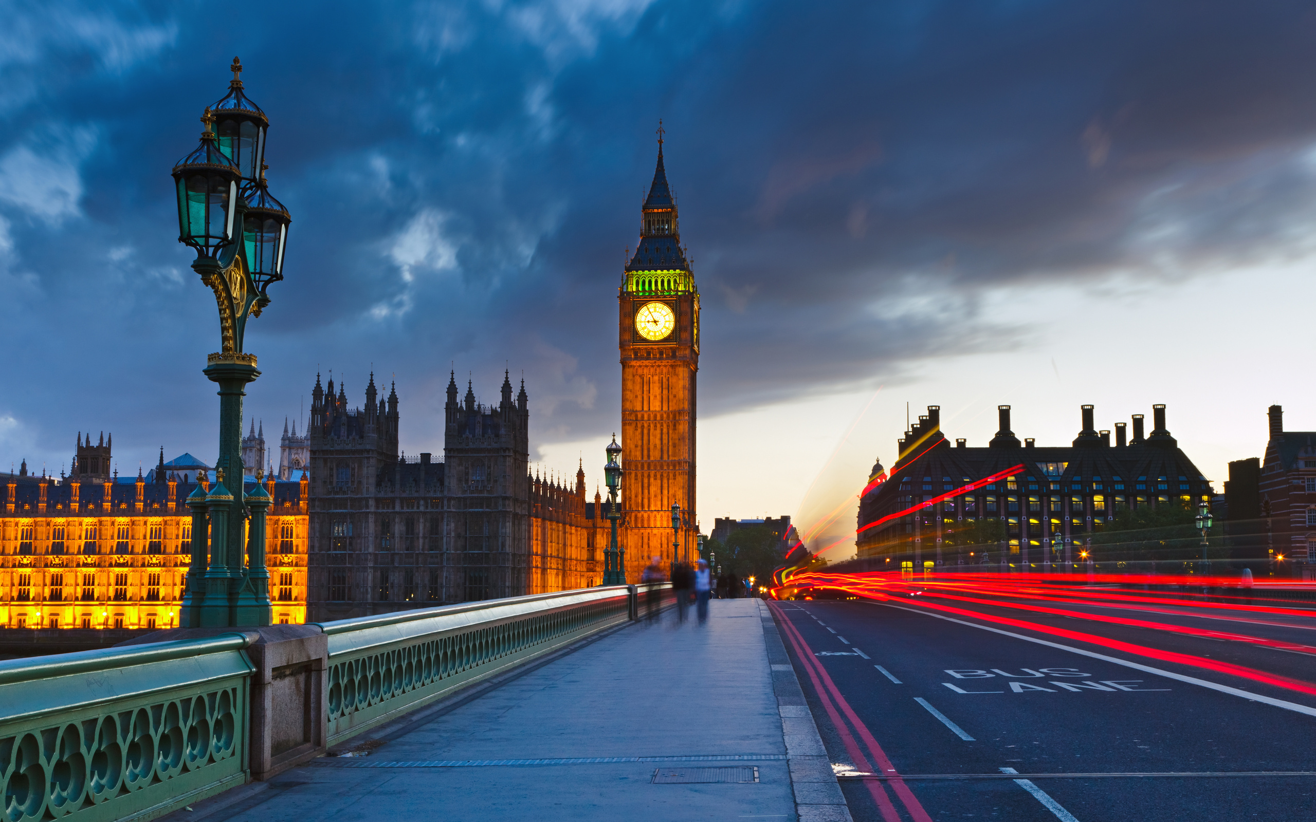 London Wallpapers HD A30