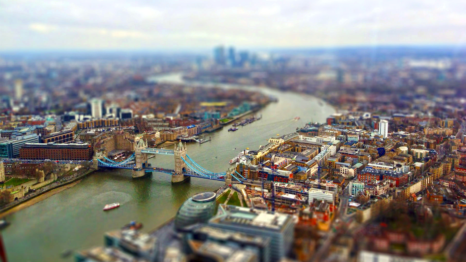 London Wallpapers HD A31
