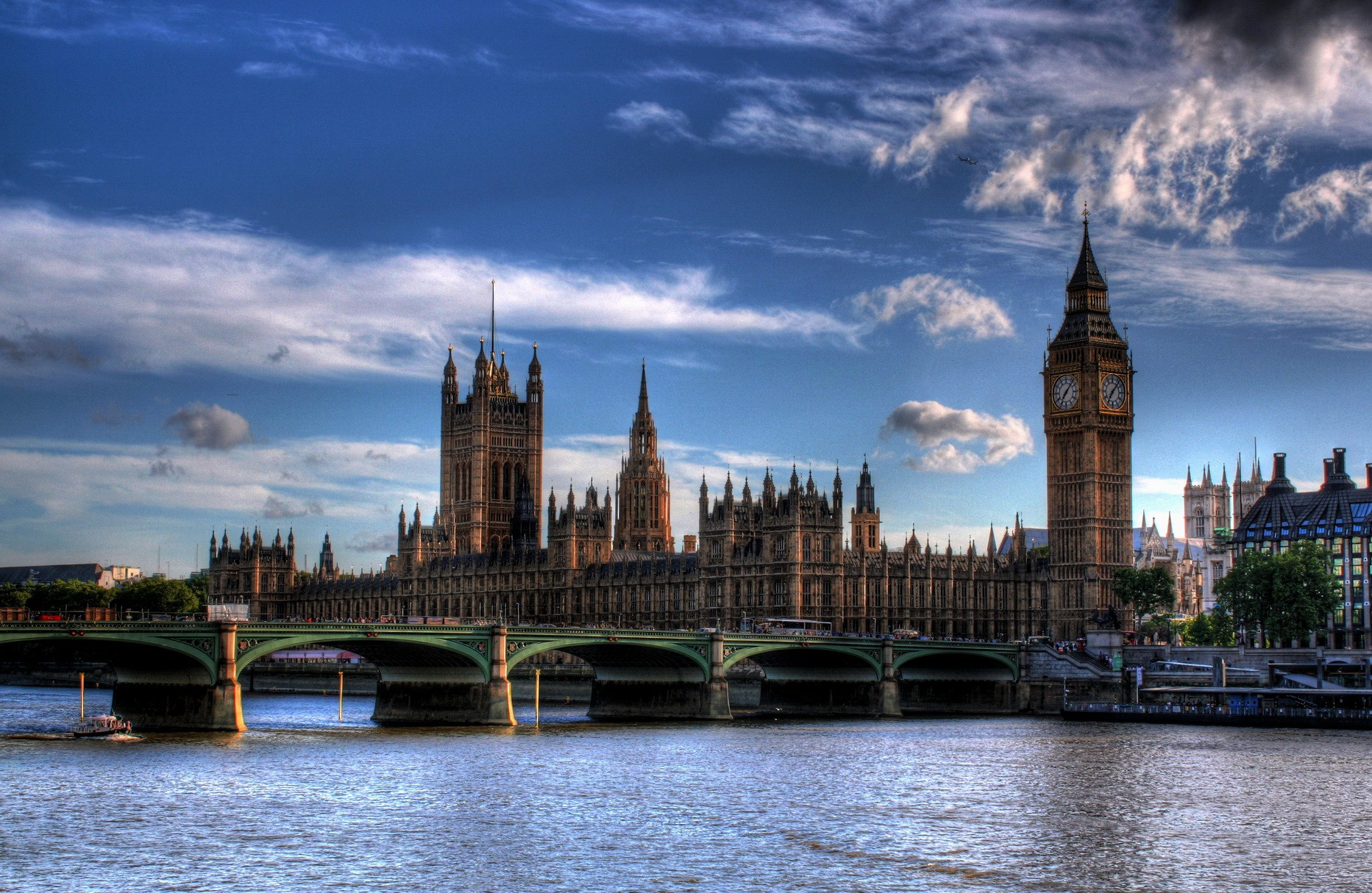 London Wallpapers HD A43