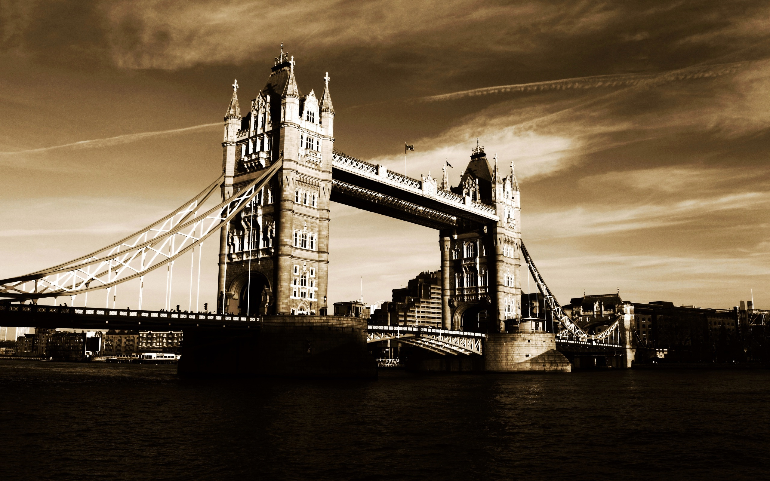London Wallpapers HD A48