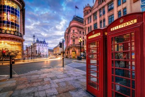 London Wallpapers HD A6