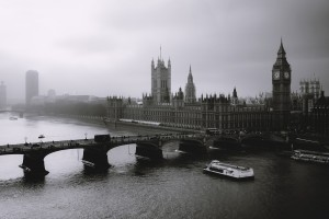 London Wallpapers HD vintage clock