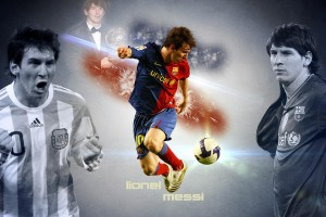 Messi Wallpaper amazing