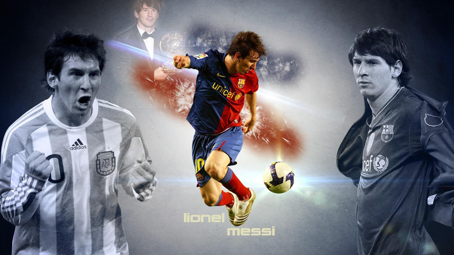 Messi Wallpaper amazing