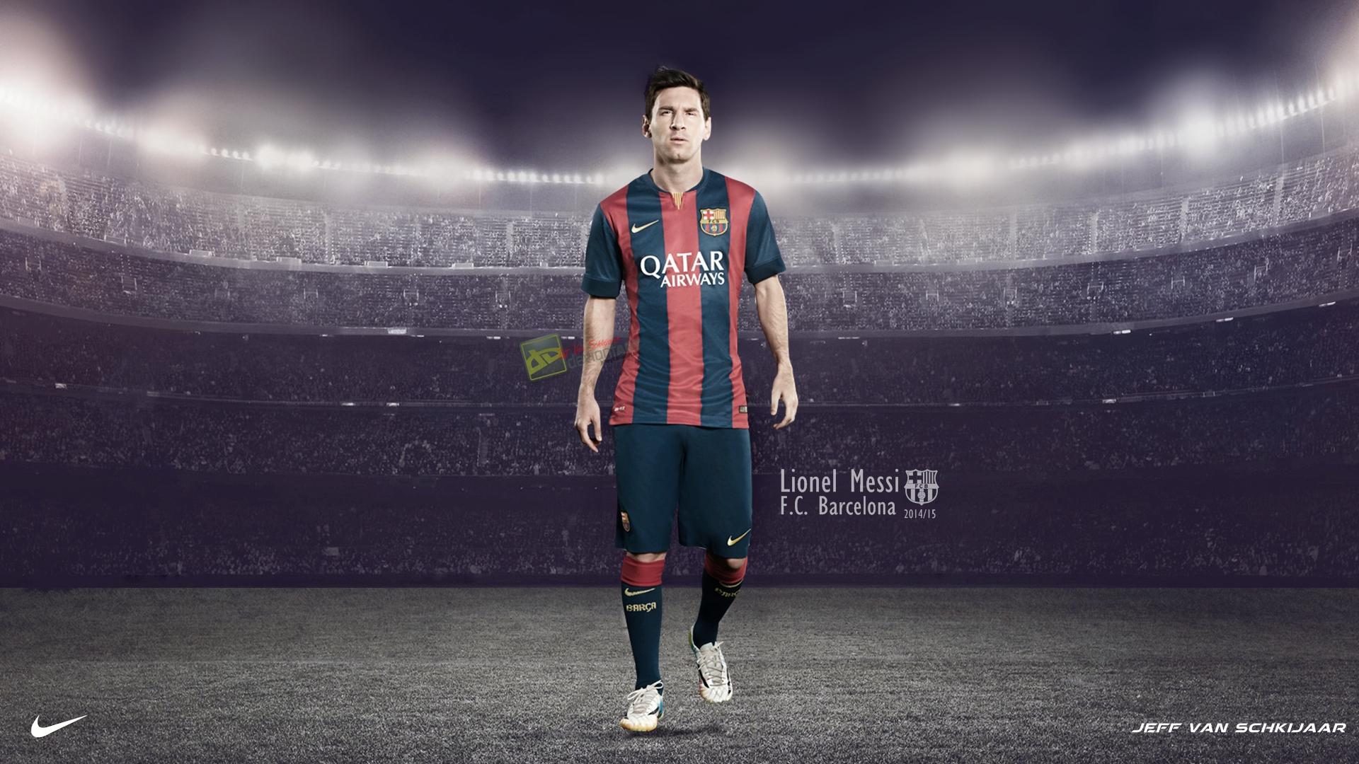 Messi Wallpaper cool