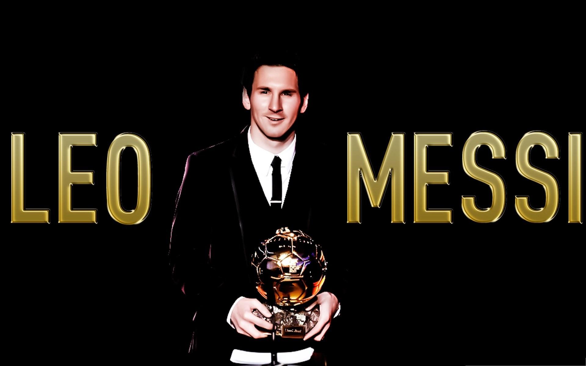 Messi Wallpaper cup