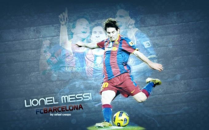 Messi Wallpaper fcbarcelona