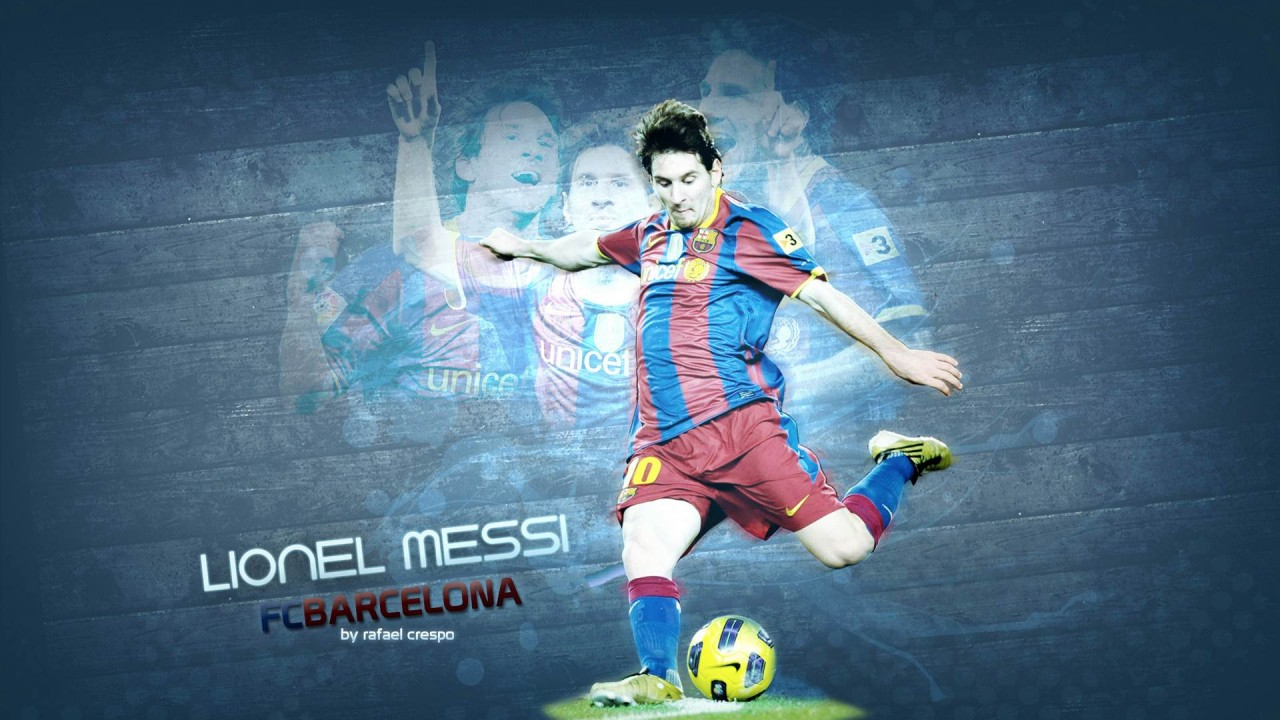 Messi Wallpaper fcbarcelona