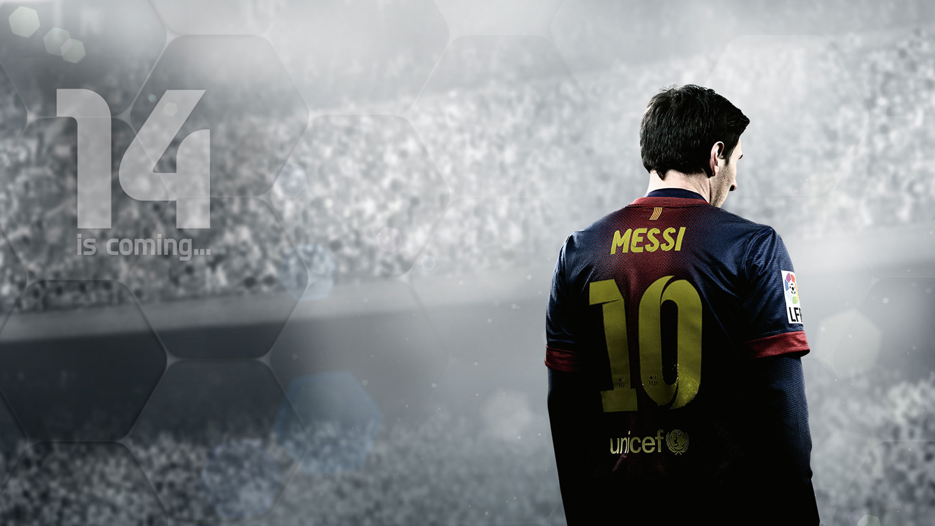 Messi Wallpaper nice