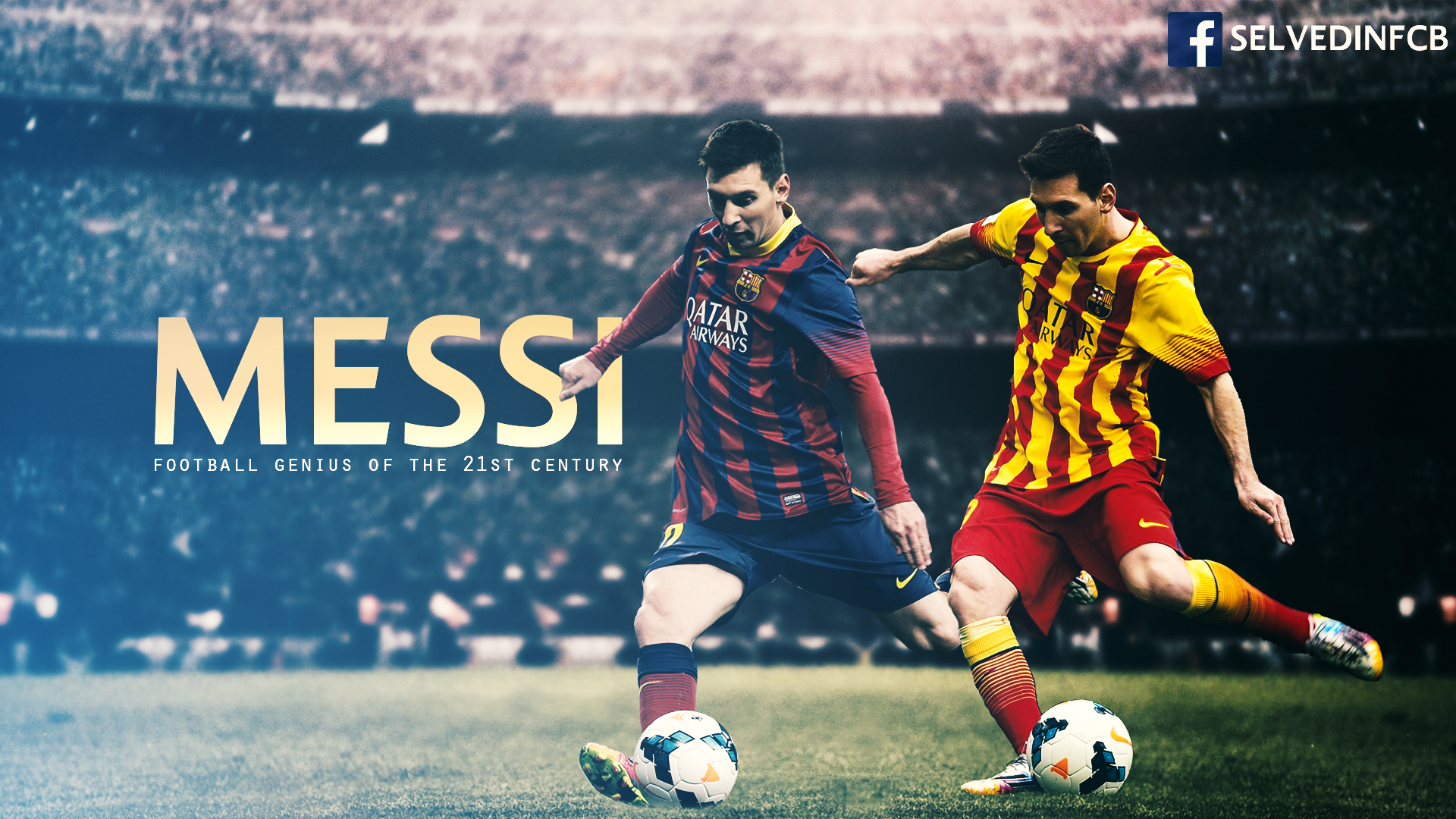Messi Wallpaper soccer