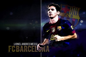 Messi Wallpaper sports