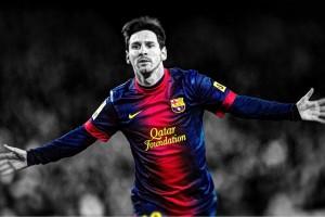Messi Wallpaper wins