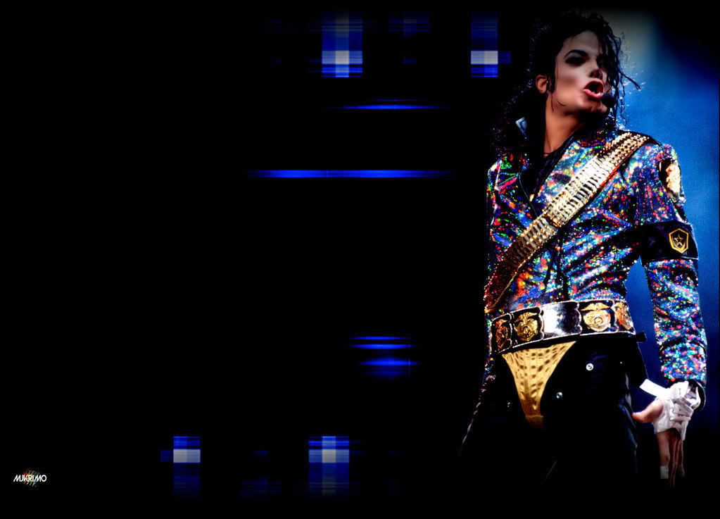 Michael Jackson Wallpapers HD A12
