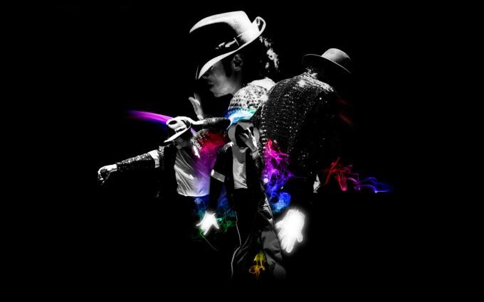 Michael Jackson Wallpapers HD purple