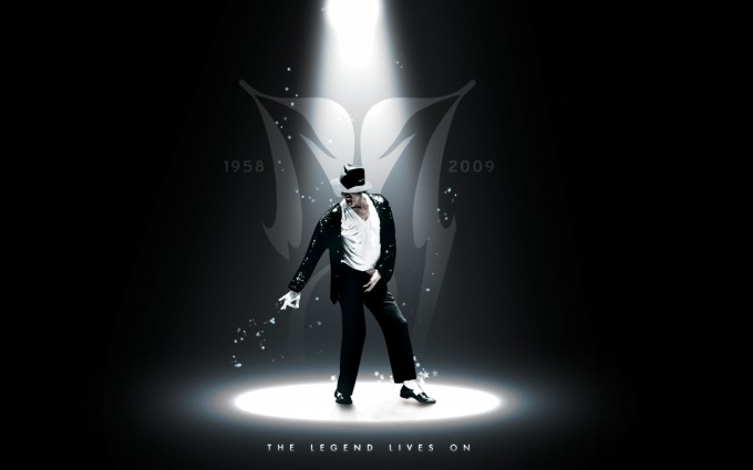 Michael Jackson Wallpapers HD billie jean