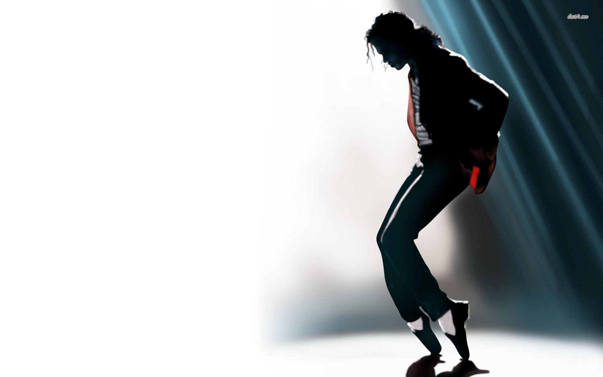 Michael Jackson Wallpapers HD toe stop