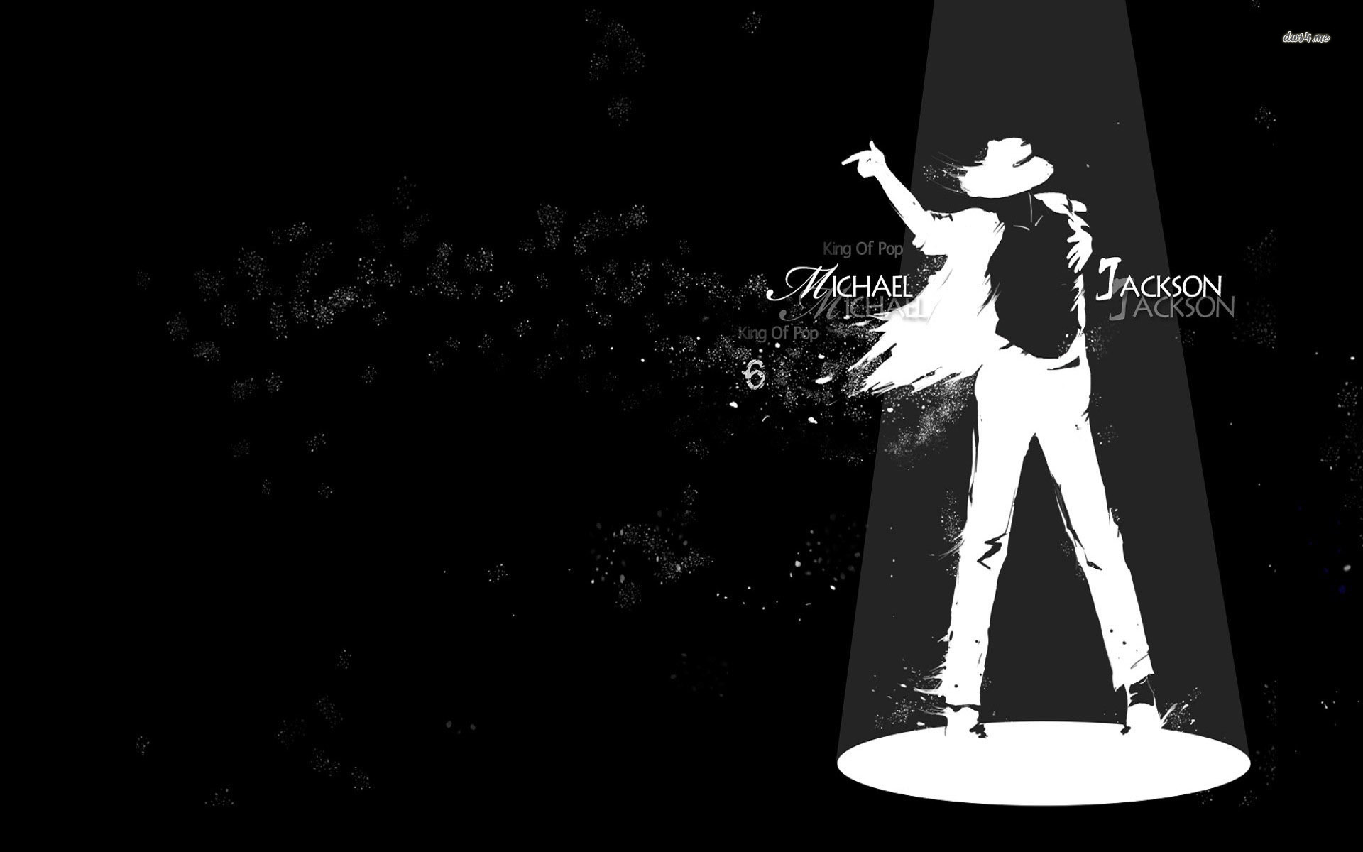 Michael Jackson Wallpapers HD A18