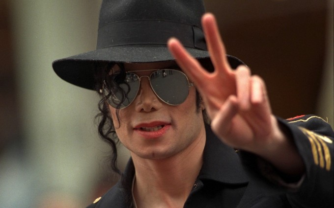 Michael Jackson Wallpapers HD peace
