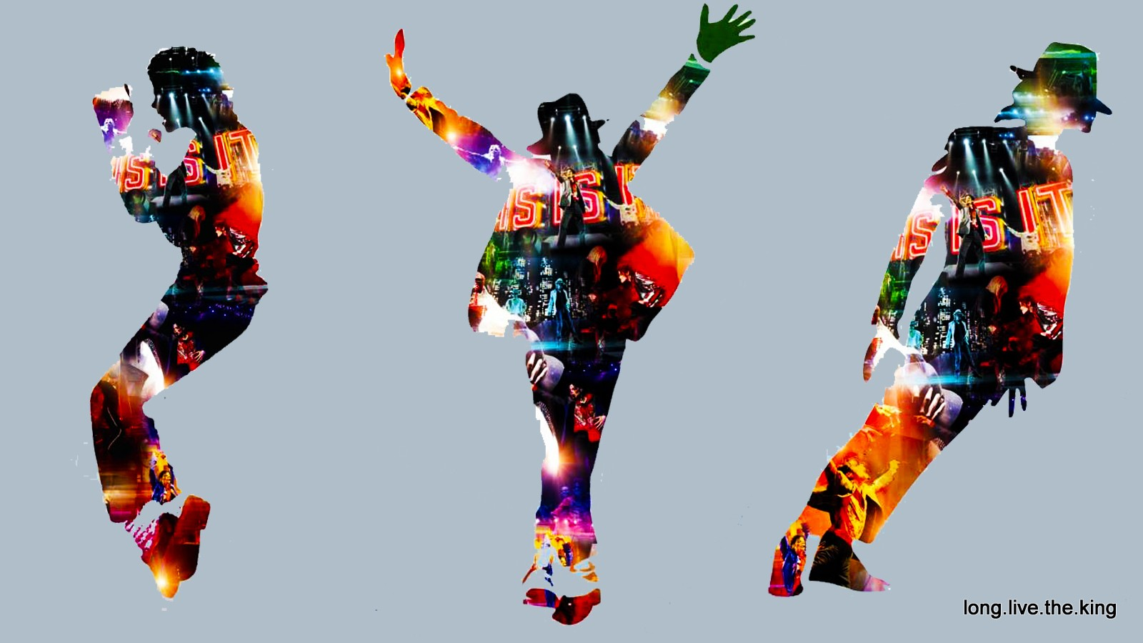 Michael Jackson Wallpapers HD shadow picture