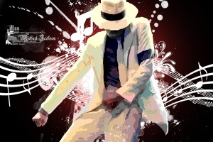 Michael Jackson Wallpapers HD white hat