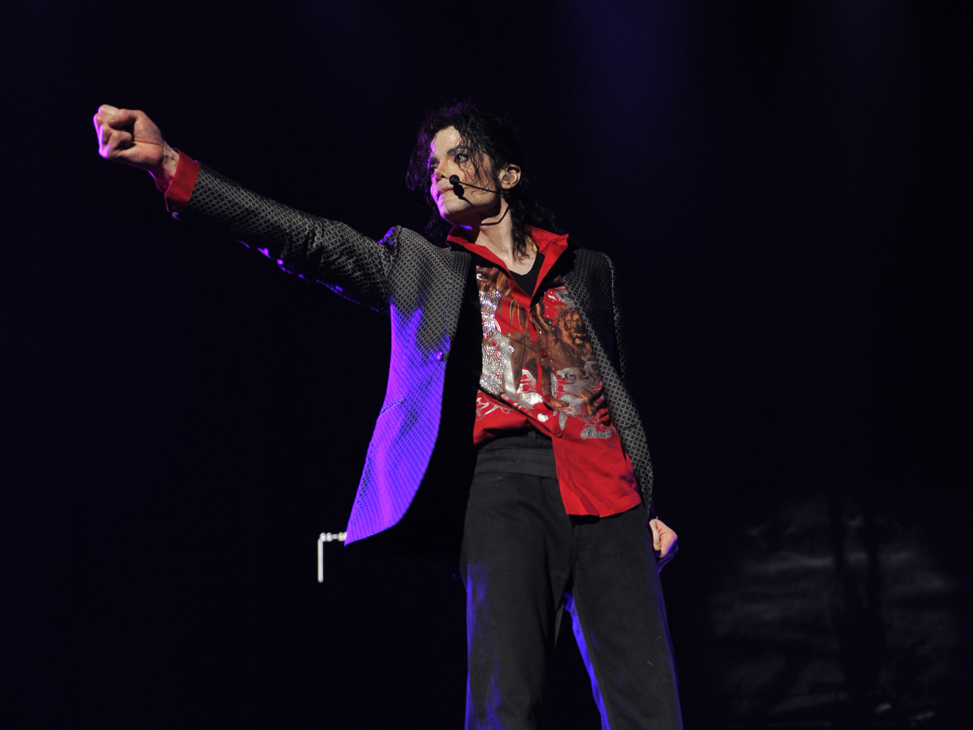 Michael Jackson Wallpapers HD A22