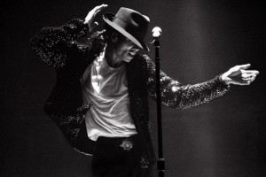 Michael Jackson Wallpapers HD black coat
