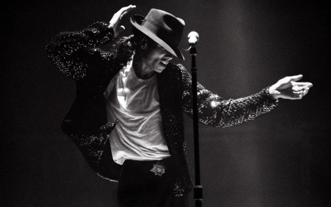 Michael Jackson Wallpapers HD black coat